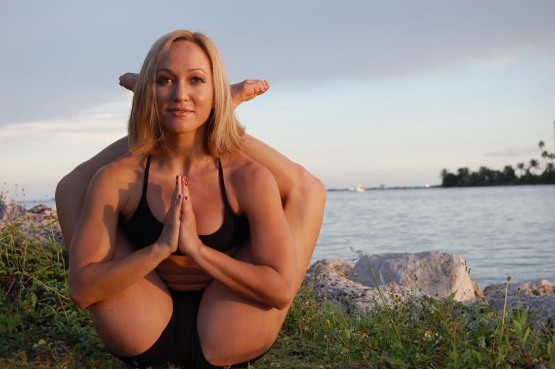 become ashtanga yoga instructor