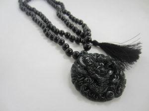 Black Onyx Kino Mala Collection