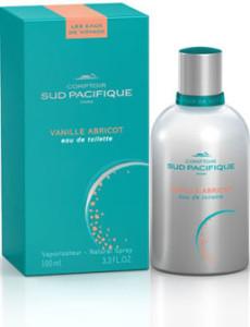 Vanilla Sud Pacifique Perfume – Vanilla Abricot Kino Yoga