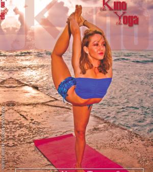 Ashtanga Yoga Third Series with Kino MacGregor – Sthira Bhaga: Strength and Grace