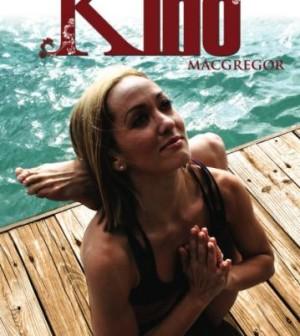 Ashtanga Yoga Intermediate Series with Kino MacGregor